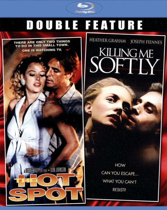The Hot Spot/Killing Me Softly [Blu-ray] 21508145
