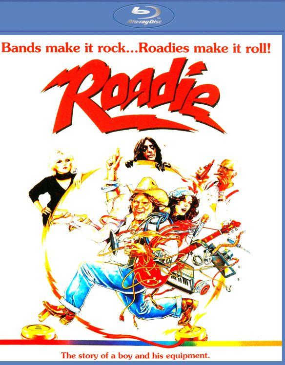 Roadie [Blu-ray] [1980] 21508224