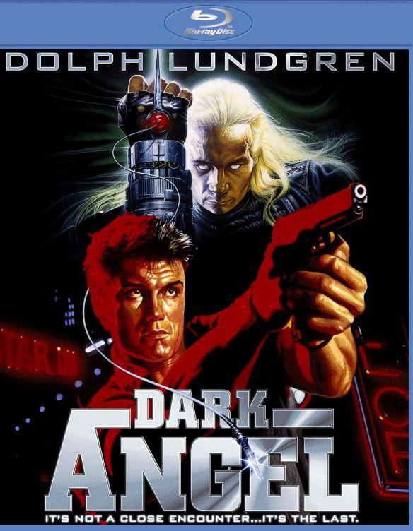 Dark Angel [Blu-ray] [1990] 21508506
