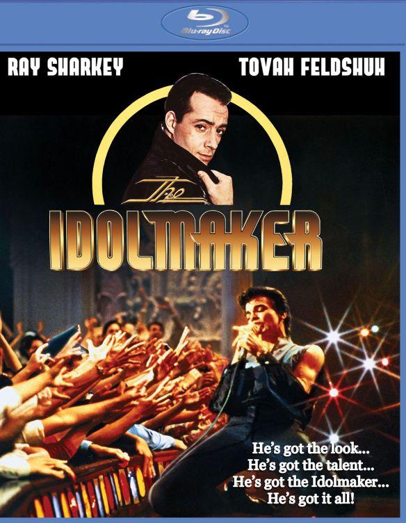 The Idolmaker [Blu-ray] [1980] 21508533