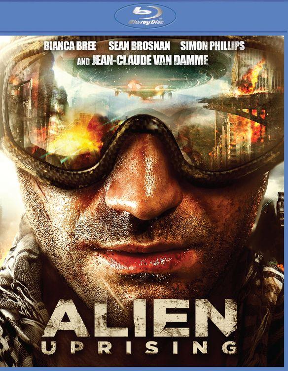 Alien Uprising [Blu-ray] [2012] 21512102