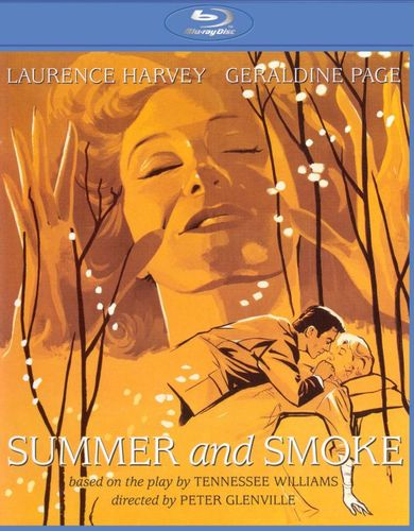 Summer and Smoke [Blu-ray] [1961] 21513369