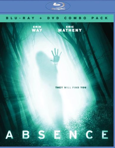 Absence [2 Discs] [Blu-ray/DVD] [2013] 21517019