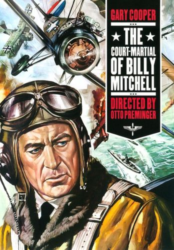 The Court Martial of Billy Mitchell [DVD] [1955] 21519487