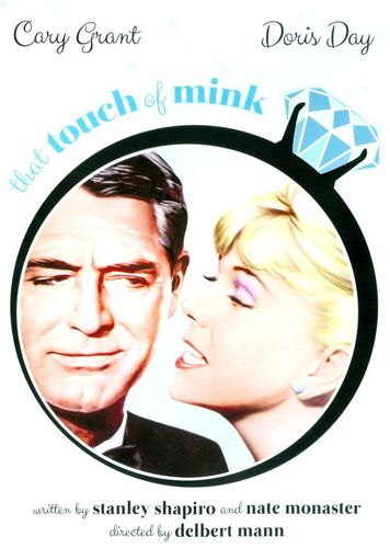 That Touch of Mink [DVD] [1962] 21519539