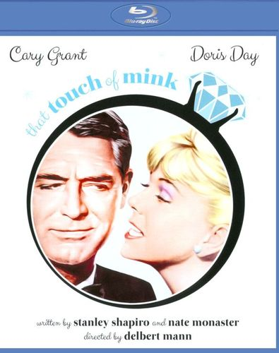 That Touch of Mink [Blu-ray] [1962] 21519548