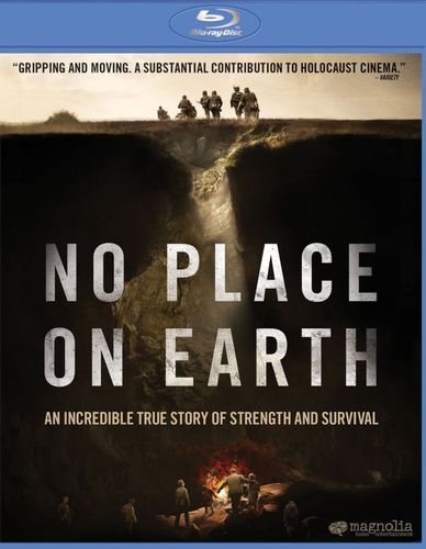 No Place on Earth [Blu-ray] [2012] 21532415
