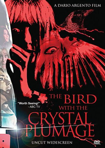 The Bird with the Crystal Plumage [DVD] [1969] 21539694