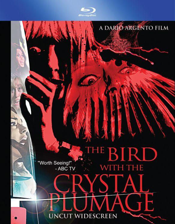 Bird with the Crystal Plumage [Blu-ray] [1969] 21539767
