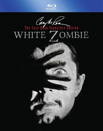 White Zombie [Cary Roan Special Signature Edition] [Blu-ray] [1932] 21539776