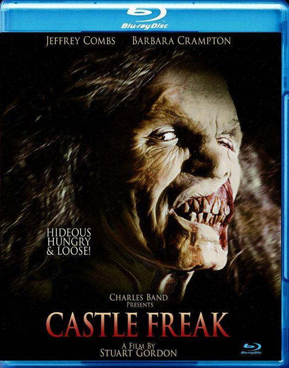 Castle Freak [Blu-ray] [1995] 21541834