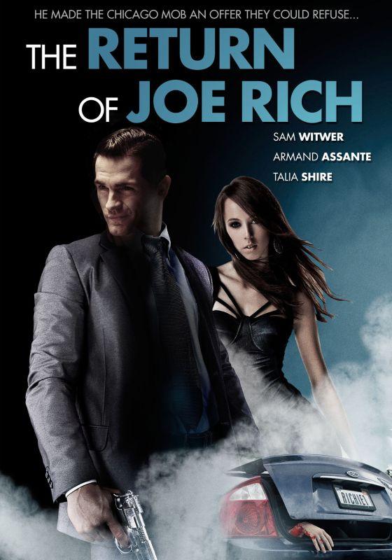 The Return of Joe Rich [DVD] [2012] 21543535