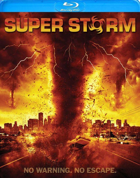 Super Storm [Blu-ray] [2011] 21544395