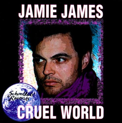 Cruel World [CD] 2154714