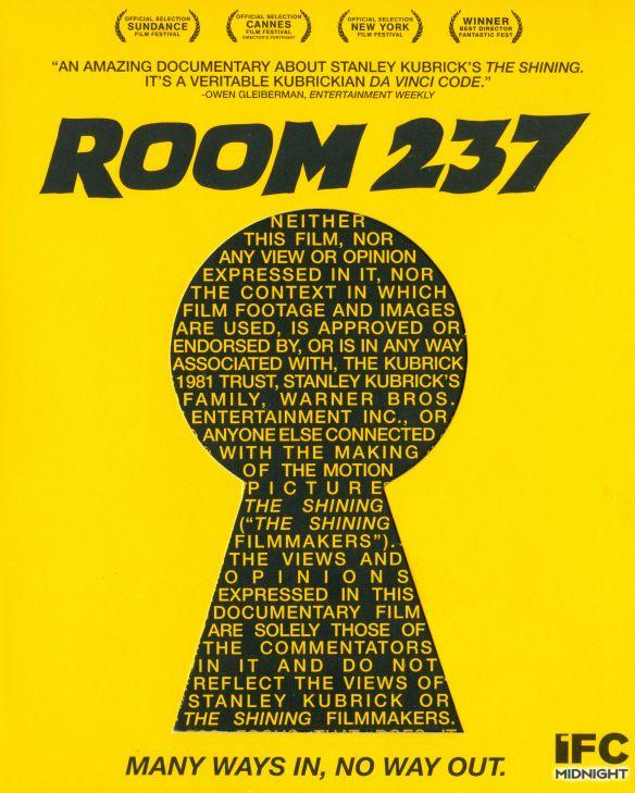 Room 237 [Blu-ray] [2012] 21564799