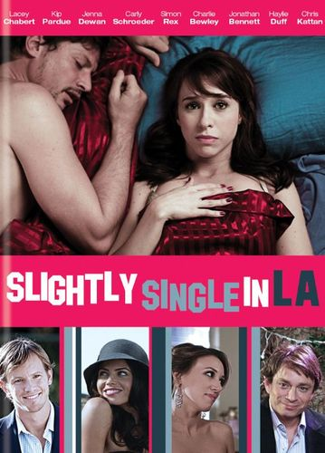 Slightly Single in L.A. [DVD] [2013] 21577969