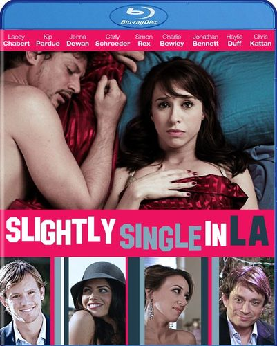 Slightly Single in L.A. [Blu-ray] [2013] 21577978