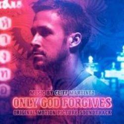 Only God Forgives [Original Motion Picture Soundtrack] [LP] - VINYL 21578516