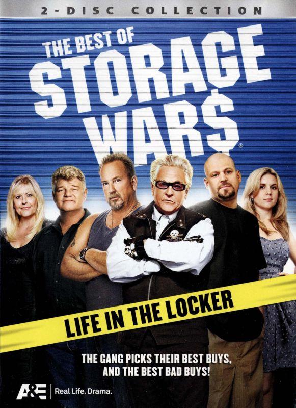 The Best of Storage Wars: Life in the Locker [2 Discs] [DVD] 21579288