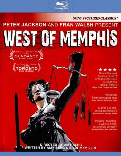 West of Memphis [Blu-ray] [2012] 21584238