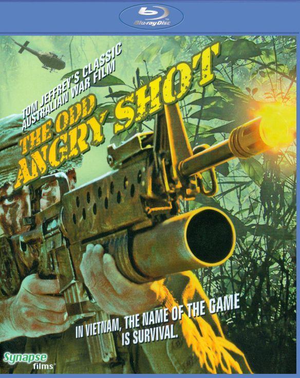 The Odd Angry Shot [Blu-ray] [1979] 21593239