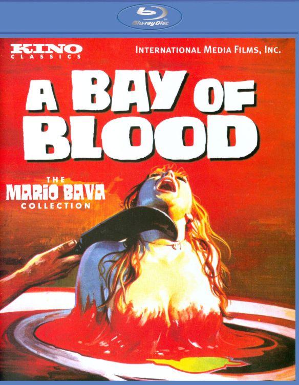 A Bay of Blood [Blu-ray] [1971] 21608657