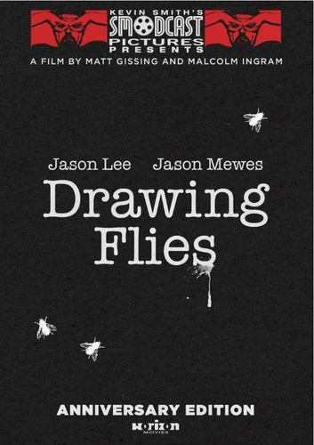 Drawing Flies [Anniversary Edition] [DVD] [1996] 21608666