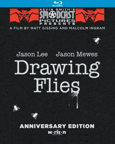 Drawing Flies [Anniversary Edition] [Blu-ray] [1996] 21608675