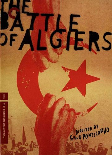The Battle of Algiers [Criterion Collection] [3 Discs] [DVD] [1966] 21616365