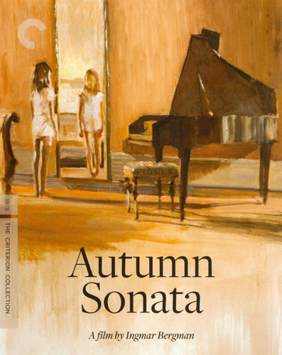 Autumn Sonata [Criterion Collection] [Blu-ray] [1978] 21616531
