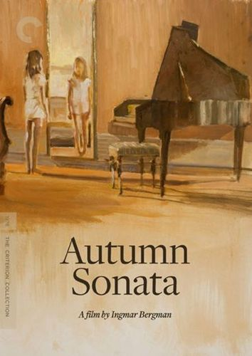Autumn Sonata [Criterion Collection] [DVD] [1978] 21616559
