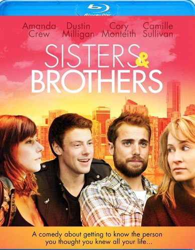 Sisters & Brothers [Blu-ray] [2011] 21621367