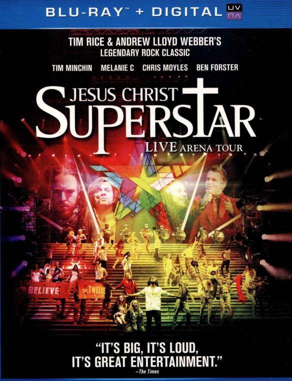Jesus Christ Superstar: Live Arena Tour [Blu-ray] [2012] 21623268