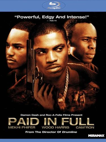 Paid in Full [Blu-ray] [2002] 21647585