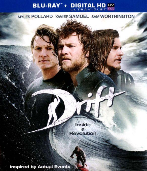 Drift [Includes Digital Copy] [UltraViolet] [Blu-ray] [2013] 21647837