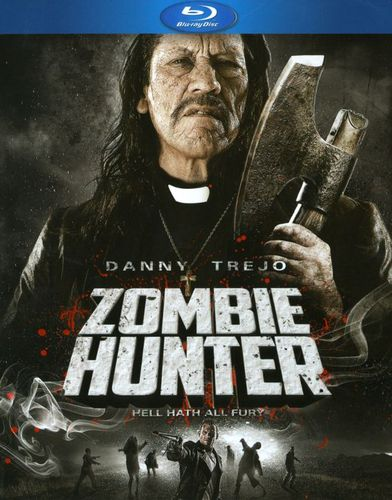 Zombie Hunter [Blu-ray] [2013] 21659438