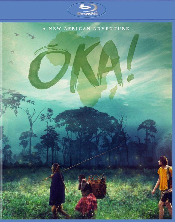 Oka! [Blu-ray] [2010] 21659447