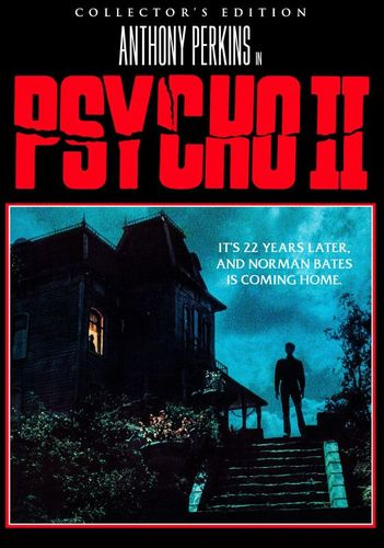 Psycho II [Collector's Edition] [DVD] [1983] 21662557