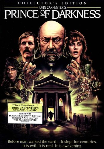 Prince of Darkness [Collector's Edition] [DVD] [1987] 21662618