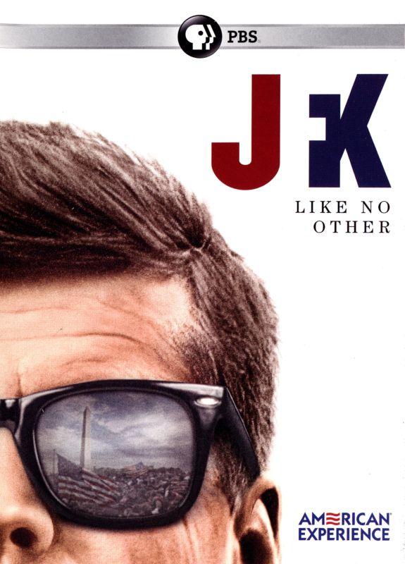 American Experience: JFK [2 Discs] [DVD] [2013] 21665688