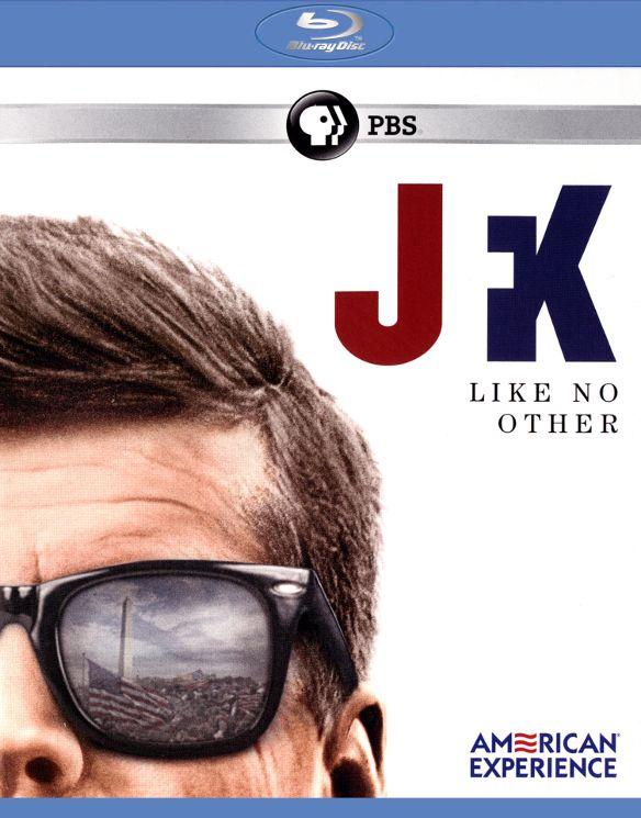 American Experience: JFK [2 Discs] [Blu-ray] [2013] 21665697