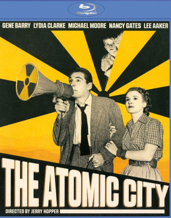 The Atomic City [Blu-ray] [1952] 21665833