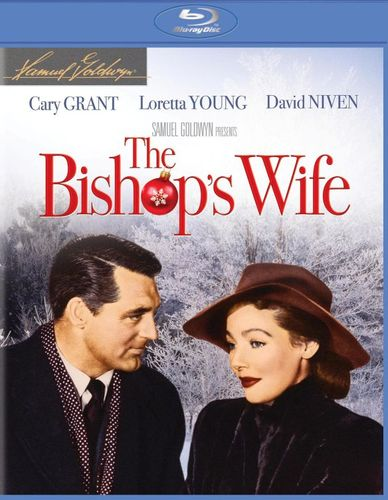 The Bishop's Wife [Blu-ray] [1947] 21668002