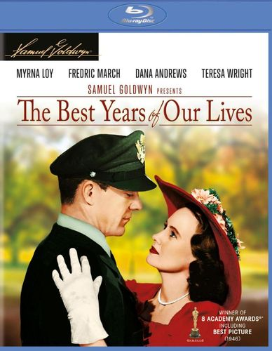 The Best Years of Our Lives [Blu-ray] [1946] 21668215