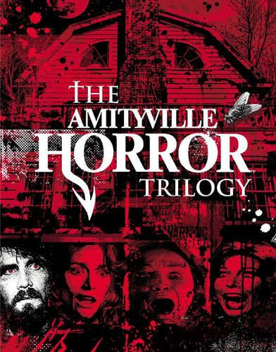 The Amityville Horror Trilogy [3 Discs] [Blu-ray] 21669514