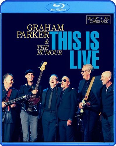 This Is Live [Blu-Ray Disc] 21687613