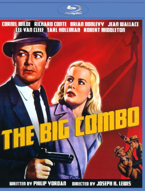 The Big Combo [Blu-ray] [1955] 21695157