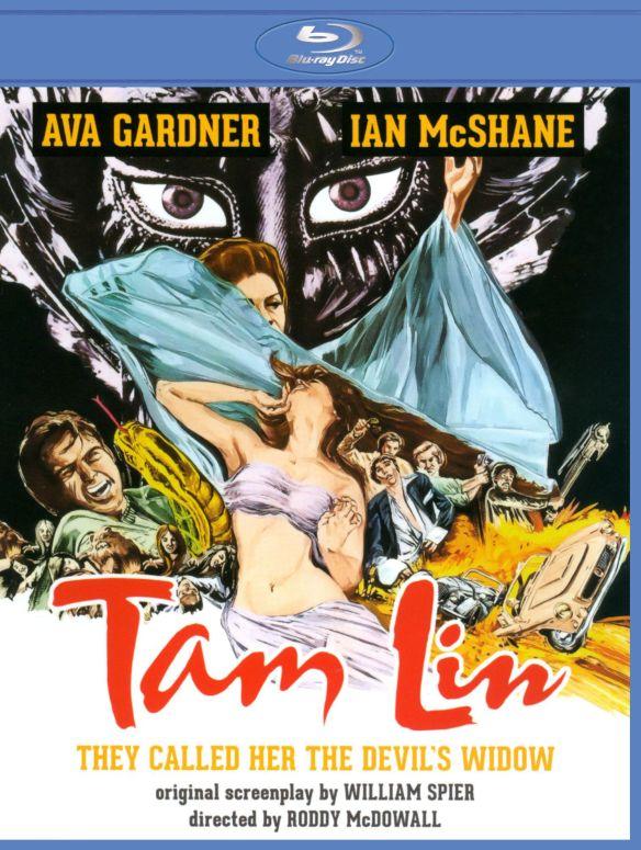 Tam-Lin [Blu-ray] [1971] 21701177
