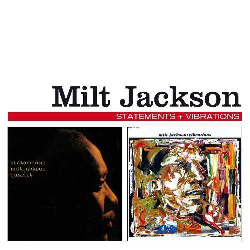 Statements/Vibrations [CD] 21703209