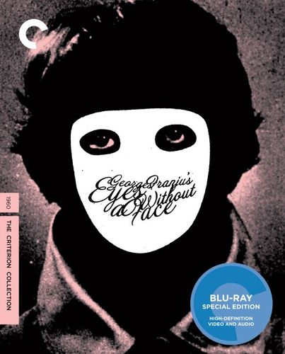 Eyes Without a Face [Criterion Collection] [Blu-ray] [1960] 21708277